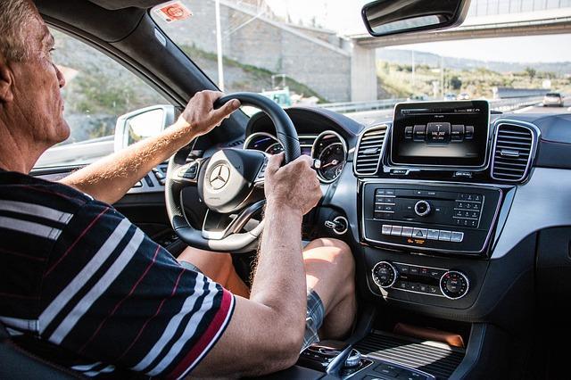 לקבוע תור לנהיגה מונעת או רענון נהיגה