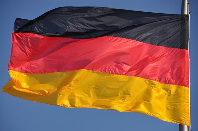 זימון תור בשגרירות גרמניה