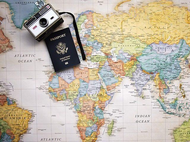 שאלות ותשובות דרכון ביומטרי