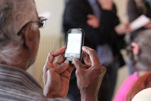 קביעת תור קשישים