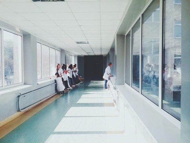 קביעת תורים לבית חולים