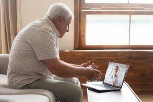 פגישת תור עם רופא אונליין